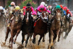 Blue Moon Kentucky Derby Sweepstakes