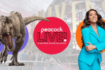 Comcast Peacock Live Sweepstakes