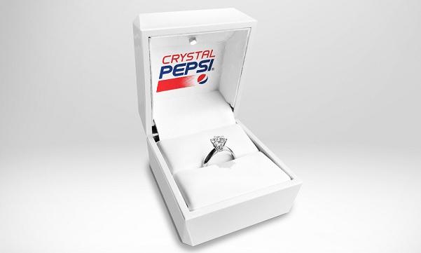 The Pepsi Proposal Contest
