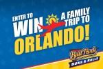 Ball Park Buns Orlando Sweepstakes 2020