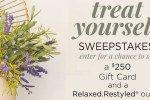 Win a Relaxed Restyled Outfit Sweepstakes