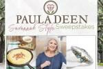 Paula Deen's Savannah Style Sweepstakes