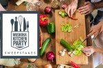 Muskoka Kitchen Party Sweepstakes