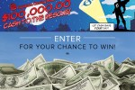 PCH.com $100,000 Cash to the Rescue Giveaway No. 12655