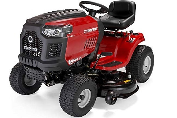 PrizeGrab.com Troy-Bilt Riding Lawn Mower Sweepstakes