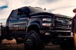 Diesel Brothers Truck Giveaway 2020