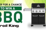Lowe's Broil King BBQ Contest