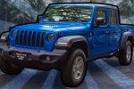 Northridge4x4 Gladiator Jeep Giveaway