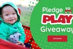 Radioflyer.com Get Out & Play Daily Giveaway