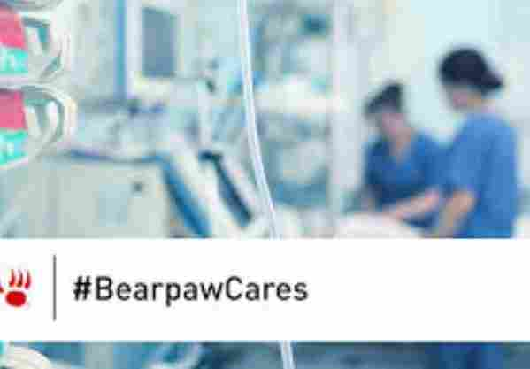 Bearpaw Cares Sweepstakes