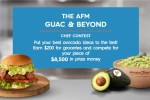 Avocados From Mexico Guac & Beyond Chef Contest