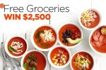 BHG.com Win Grocery Sweepstakes 2020