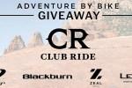 Club Ride Bike Giveaway 2020