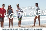 Costa Email Opt-In Sweepstakes