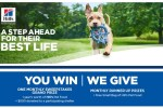 Hill's Science Diet Every Great Day Sweepstakes