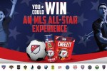 KFR.com MLS All Star Experience Sweepstakes