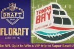 NFL Draft Personality Sweepstakes
