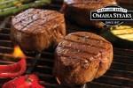 Omaha Steaks Free Steaks Giveaway