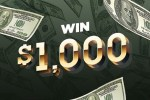 PrizeGrab.com $1000 Cash Giveaway