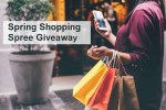 Rebloom Spring Shopping Spree Giveaway