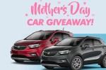 Rnrtires.com Mother's Day Car Giveaway