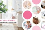 Bump Boxes Mother's Day Giveaway 2020