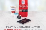 Community Coffee Fly More Buy More Instant Win Game