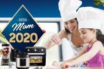 Oster Mom 2020 Sweepstakes on Ganaconoster.com