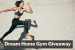 Just Women's Sports Home Gym Giveaway 2020