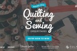 National Quilters Circle Sweepstakes
