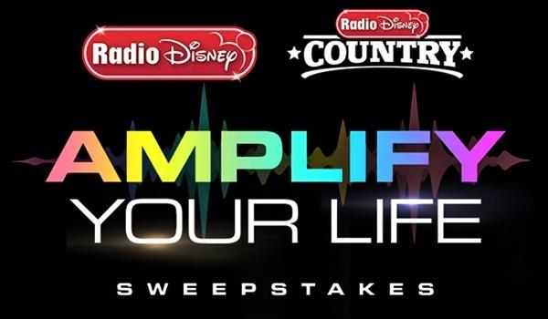Radio Disney Sweepstakes 2020