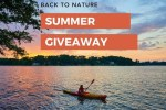 RVshare Summer Giveaway 2020
