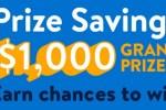 Walmart MoneyCard Cash Sweepstakes 2020