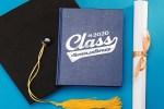 ScholarSpree Graduation Cap Contest 2020