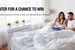 Hotels at Home Spring Sweepstakes 2020