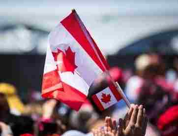 Ottawa Tourism Canada Day Contest