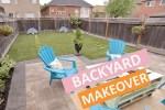 Coors Light Backyard Makeover Sweepstakes