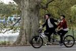 Tandem Bike Giveaway