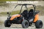 ATV Adventure Sweepstakes