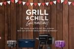 LifeAID Ultimate Backyard BBQ Giveaway