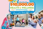 Pch Health and Wellness Sweepstakes