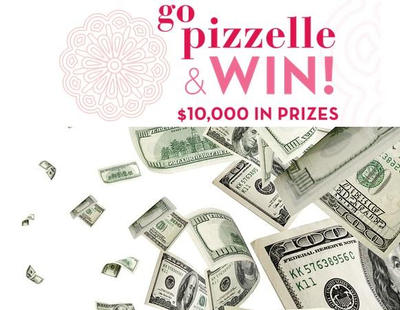 Reko Pink Pizzelle Contest