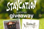 Weismarket Summer Staycation Sweepstakes