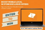Boost Mobile Dell Laptop Giveaway 2020