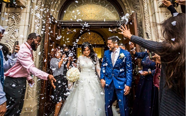 Win $35,000 Dream Wedding Giveaway 2020