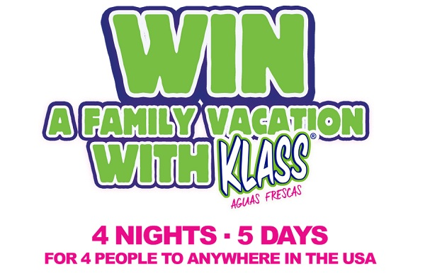 Win With Klass Sweepstakes