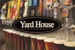 Yard House Customer Survey: Win Gift Cards