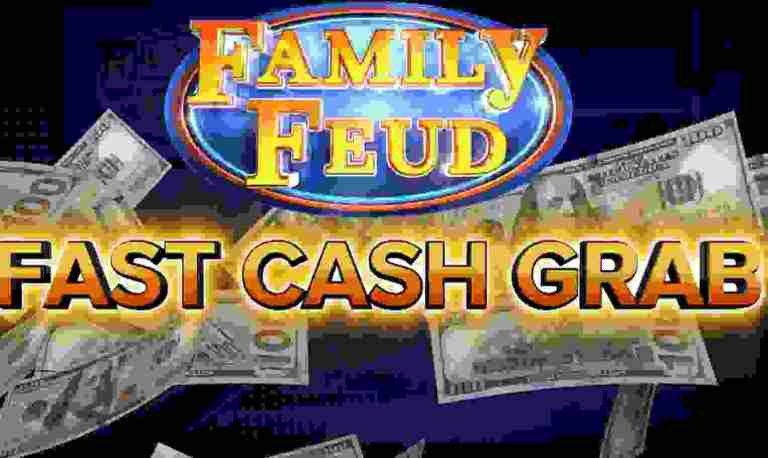 ATLCW Family Feud Great Cash Grab Contest