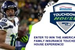 2020 American Family Insurance Touchdown House Sweepstakes