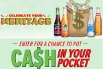 Jarritos Cash In Your Pocket Sweepstakes 2020